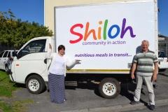 Shiloh Food